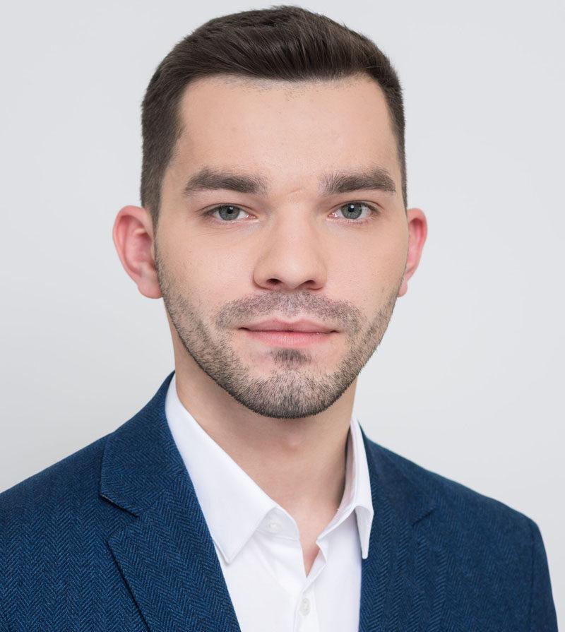 Bartosz Banasiewicz