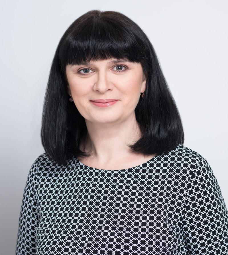 Iryna Jaroszczuk